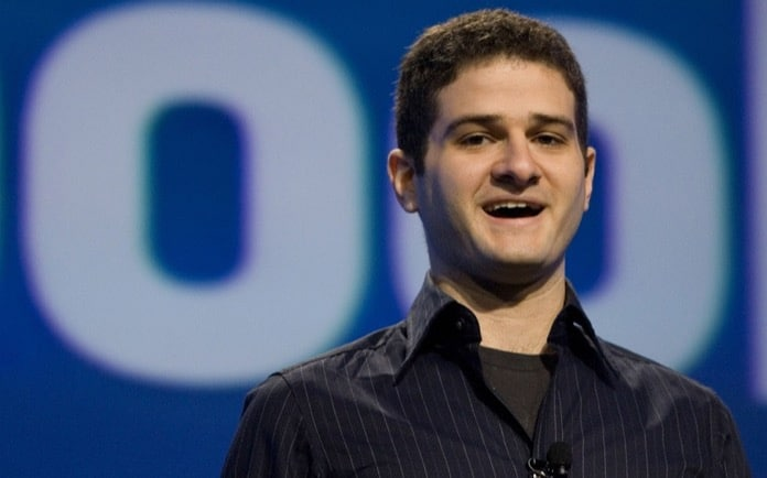Dustin Moskovitz - top 10 young billionaires