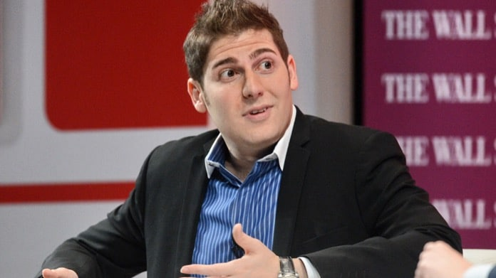Eduardo Saverin - top 10 young billionaires